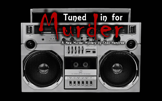 Tuned in for Murder Cast 2017
