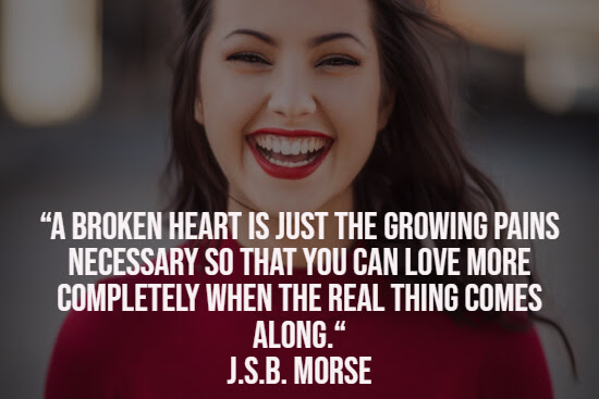 75 Heart Touching Broken Heart Quotes Planet Of Success