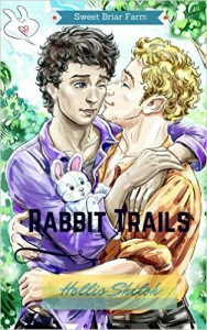 Rabbit Trails by Hollis Shiloh