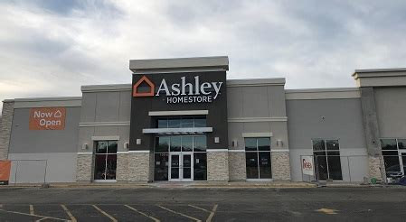 ashley homestore licensees expand  michigan central