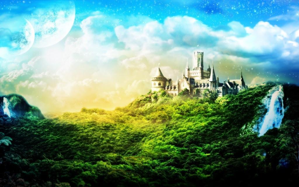 Risultati immagini per immagini fantasy