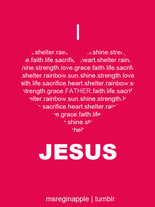 Jesus Love Quotes Love Quotes