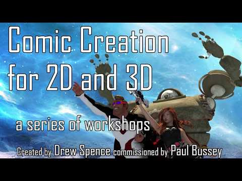 Professional Comic Book Foundation Course