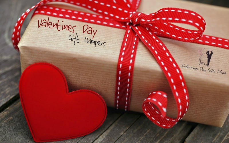 Let your lover fall head over heels for you through world-class Valentine Gift Hampers
