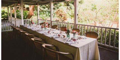 Plantation Gardens Restaurant and Bar Weddings   Get