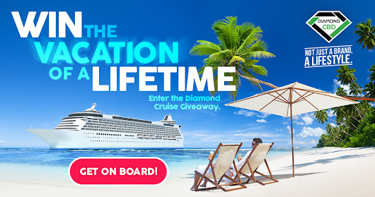 FREE 3 to 4 Night World Class Cruise Getaway for Two!