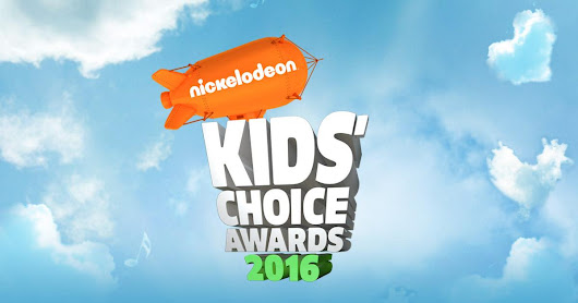 Kids' Choice Awards Colombia 2016