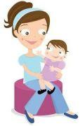 Babysitting Cartoon