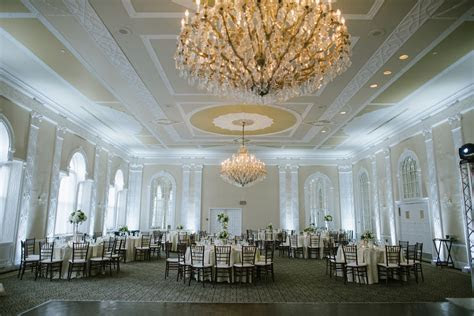 Top 15 NJ/NY Wedding Venues   Off Beet Productions