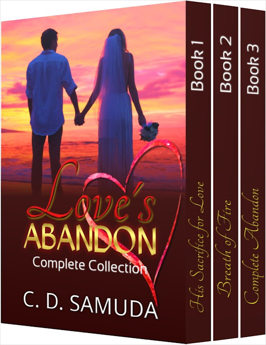 Love's Abandon Box Set