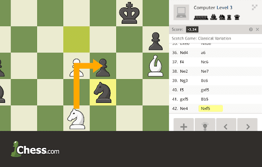 Play Chess Against the Computer - Chess.com
