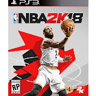 NBA 2K18 [PS3 Game]