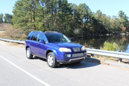 Used 2006 Saturn VUE for Sale in Aiken SC 29803 Mathis Auto Sales