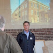 Richard E. Dover Discusses the Process of Historic Restoration