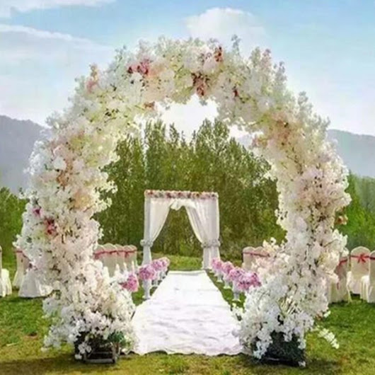 Artificial Flower and