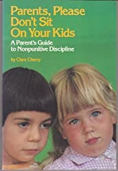Child Psychology: Alternatives to Traditional Discipline: Clare Cherry