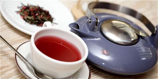 Costillas con sabor a té