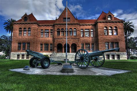 The Old Orange County Courthouse   Wedding Venues in