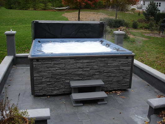 Winterizing Your Hot Tub (And Why You Don't Need to Do It)