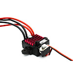 WP 60A FWD/REV Brushed ESC Electronic Speed Control by Dynamite S2210