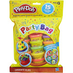 Play-Doh Party Bag - 15pc