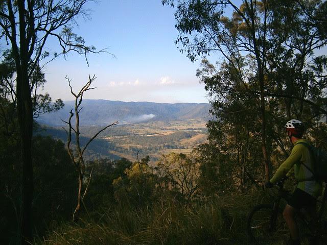 Views from Kerrs Lane