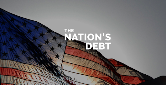 The Nation's Debt - National Credit Care