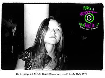 mudd club
