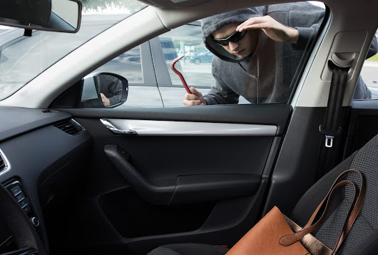 7 Tips to Prevent Car Break-Ins - Advanced Auto Glass - Sydney