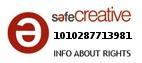 Safe Creative #1010287713981