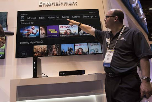 Comcast Fires Back at FCC by Making TV Service Available Without a Set-Top Box