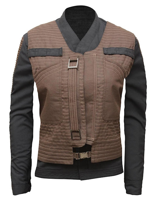 Check Out the Star Wars Collection from Angel Jackets - Coffee With Kenobi