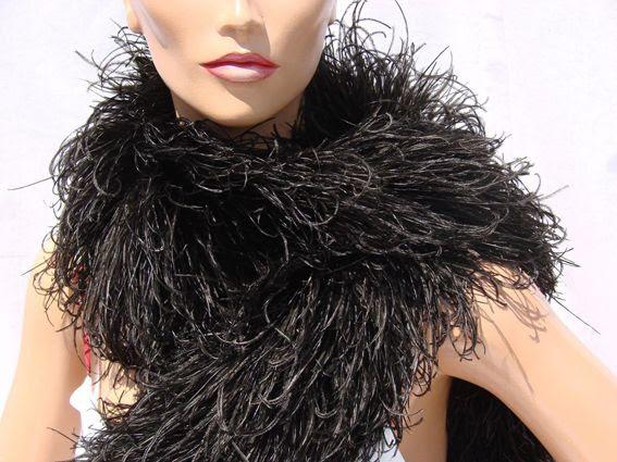 ostrichScarf
