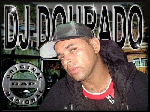DJ Dourado do Código Penal Autor da musica,desmente que musica foi feita tirando o Mano Brown