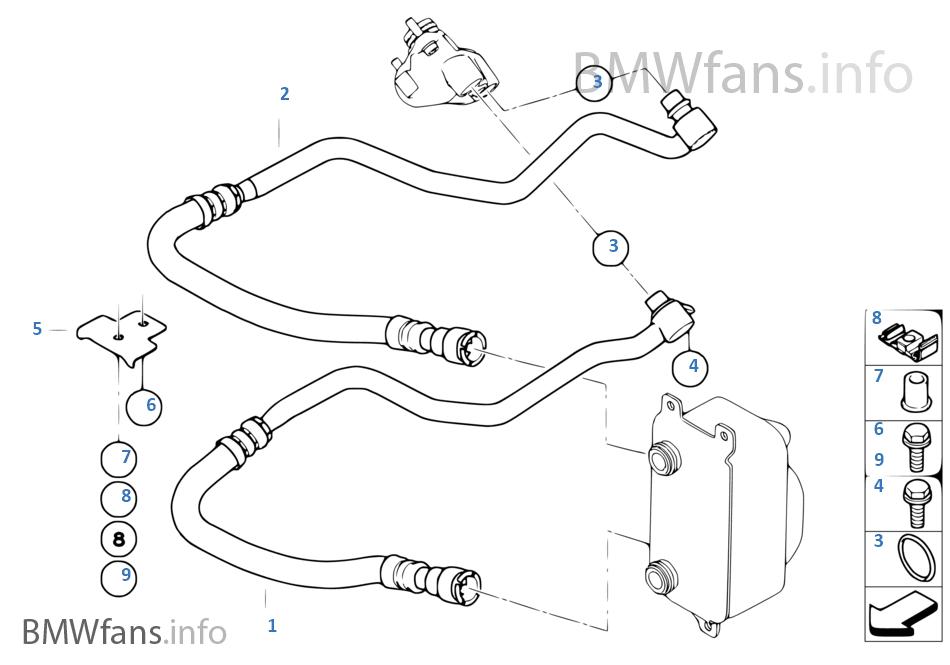 32 Bmw N62 Engine Diagram