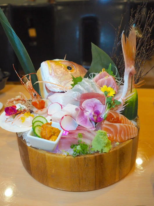 WA SUSHI in Casselberry Celebrates 3 Year Anniversary