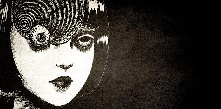 Junji Ito Wallpaper