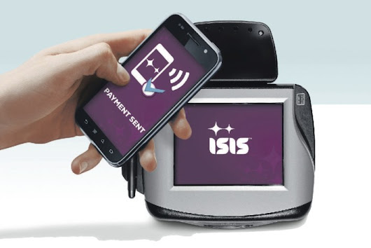 Bad news for Isis: Capital One pulls out of mobile payments trial
