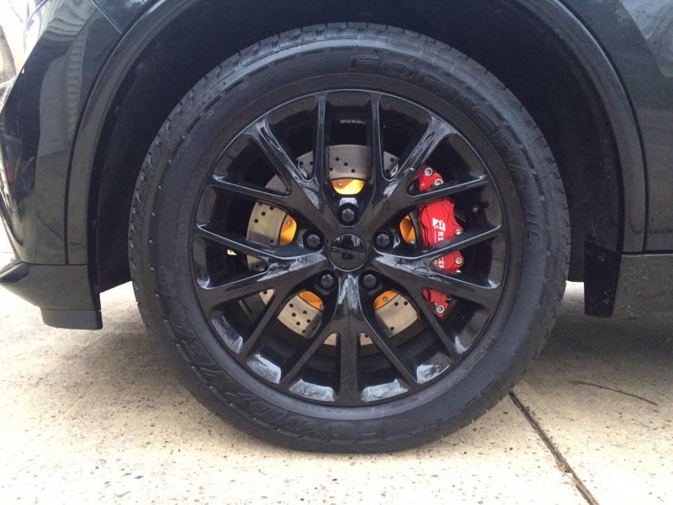 Brembo Calipers Page 7
