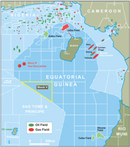 RoyalGate Energy extends license in Equatorial Guinea