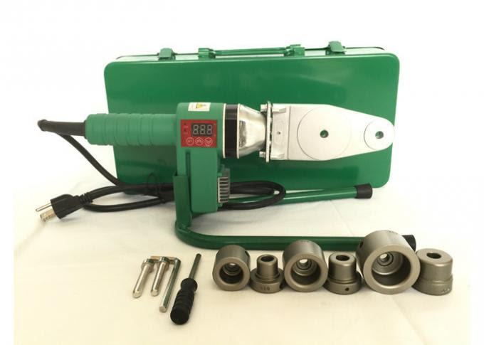 Thermofusion PPR Welding Device Adjust Design 20