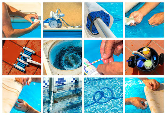 What is a Pool Skimmer? - Pooltronixs
