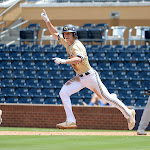 English Sends Tech to Semifinals with Walk-Off Double - Georgia Tech Official Athletic Site
