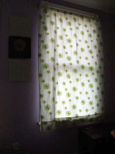 Curtain One