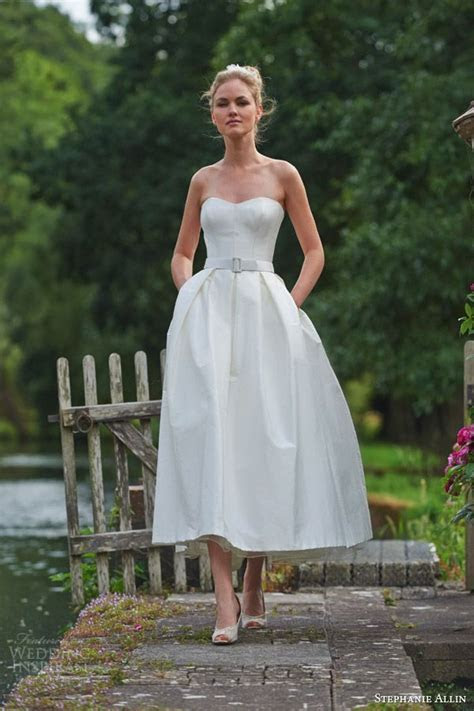 131 best images about Wedding Dresses with Pockets! on