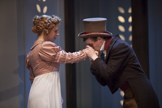 Jane Austen's Emma onstage and adapted in a contemporary novel