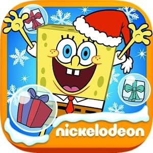 SpongeBob Moves In (Kindle Tablet Edition)