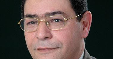 خليل حسن خليل رئيس الشعبة العامة للحاسبات الآلية