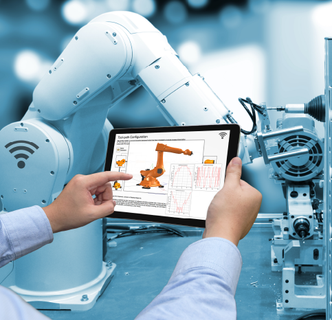 Industry 4.0 and the Power of the Digital Twin