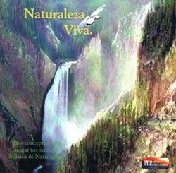 Naturaleza Viva - Para relajar tus sentidos
